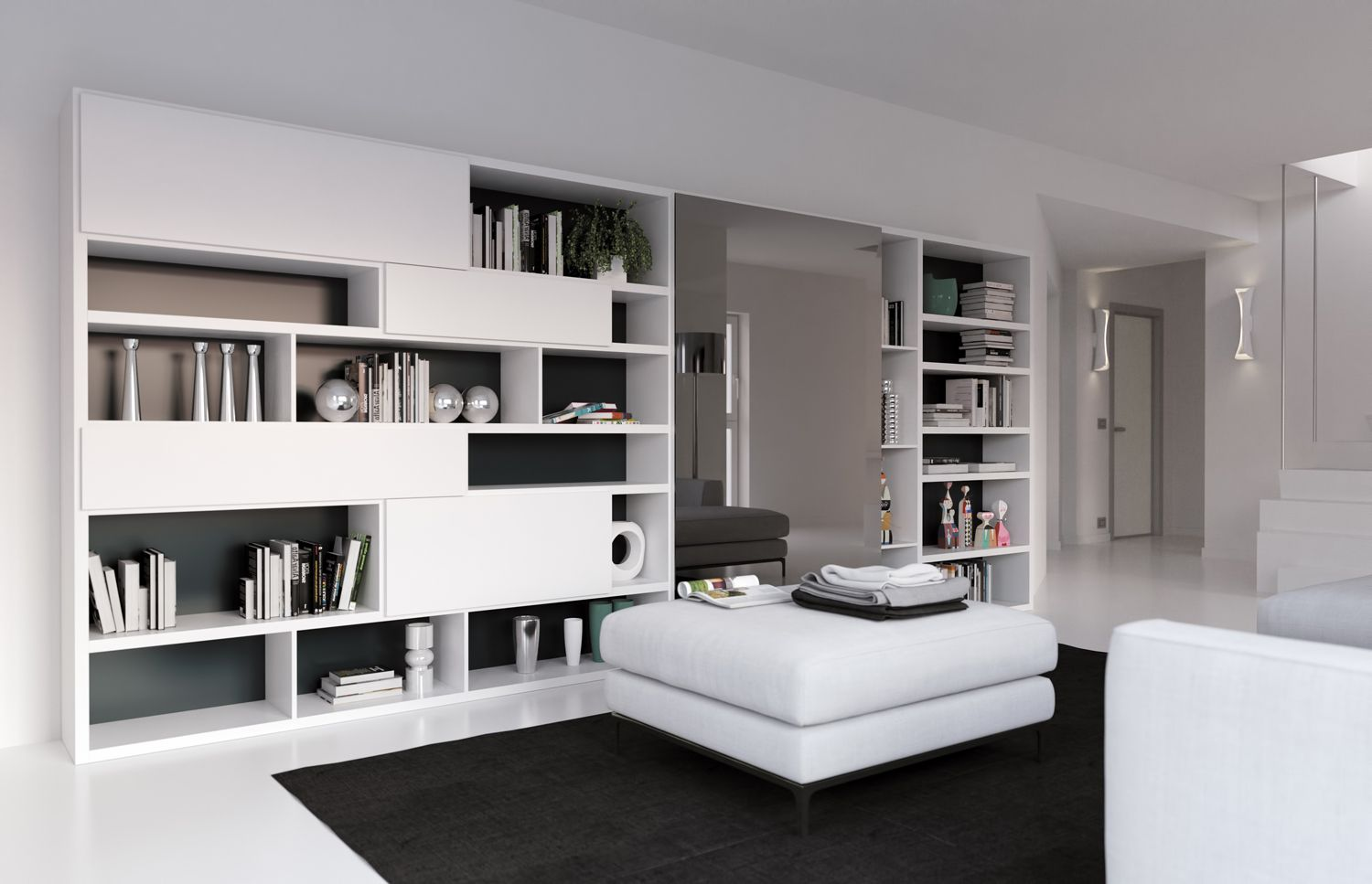 Great arredamento moderno lovere with arredamento casa moderna for Arredamento liberty moderno
